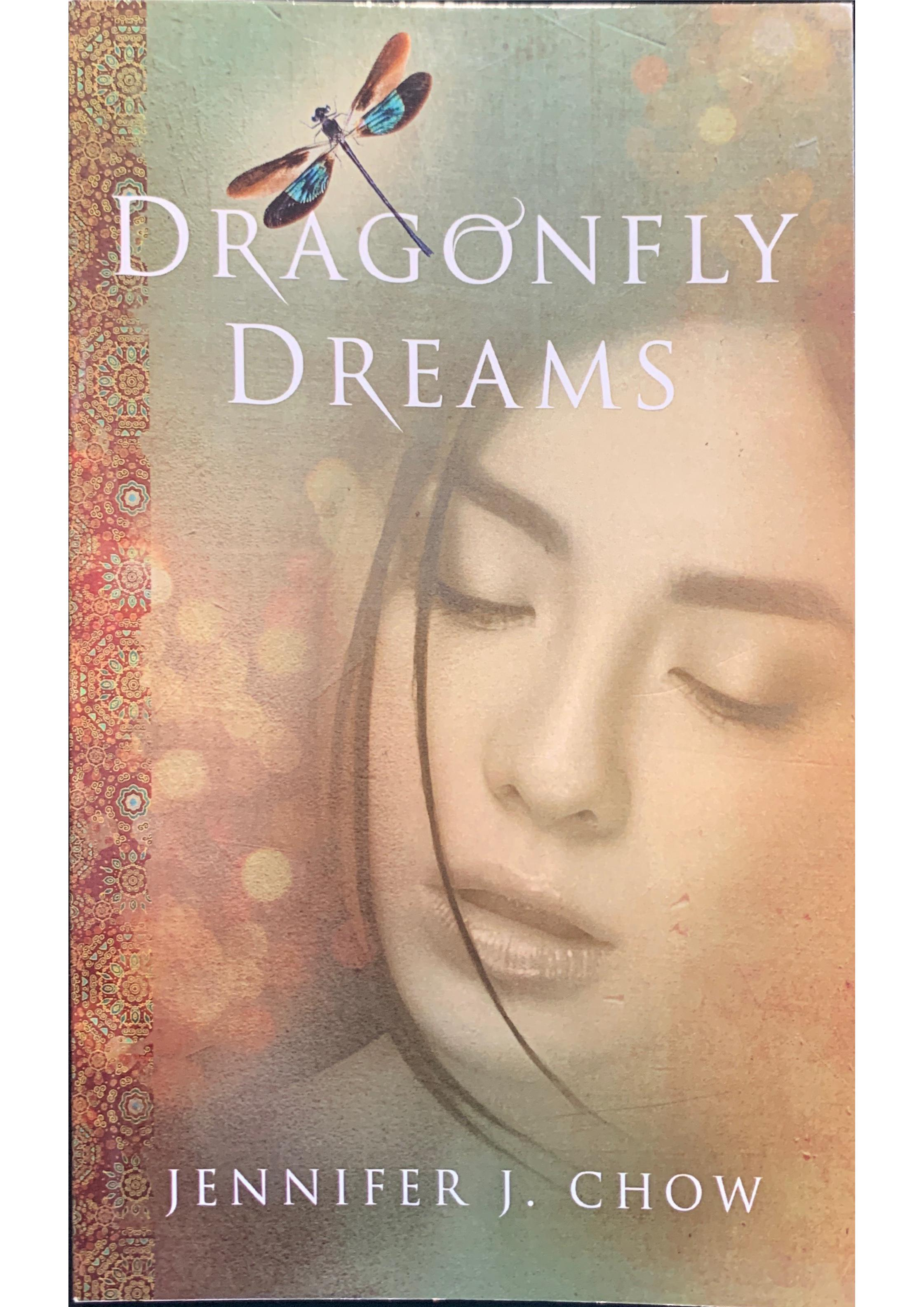 1323. Dragonfly Dreams/Jennifer J. Chow/2015