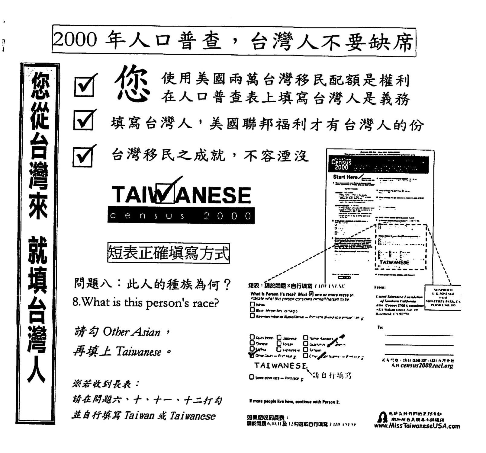 35. Censor 2000 年人口普查