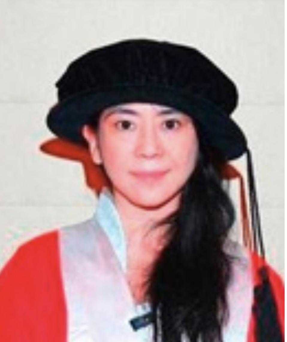 2233. Dr. Izabel S. H. Chuang 莊捷筠博士