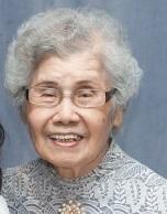 36. Lin Chang-Chien Chu (林張簡菊)