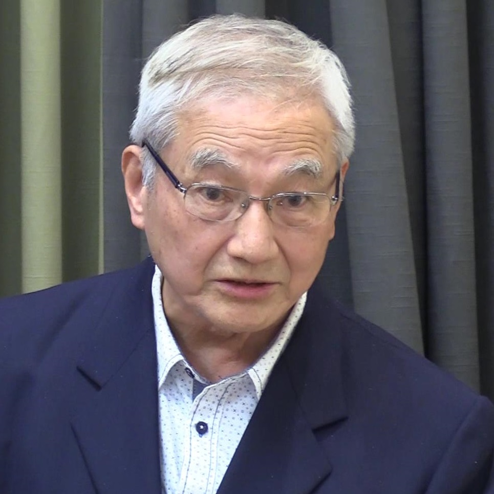 2240. Dr. Jong Huang 黃重德醫師