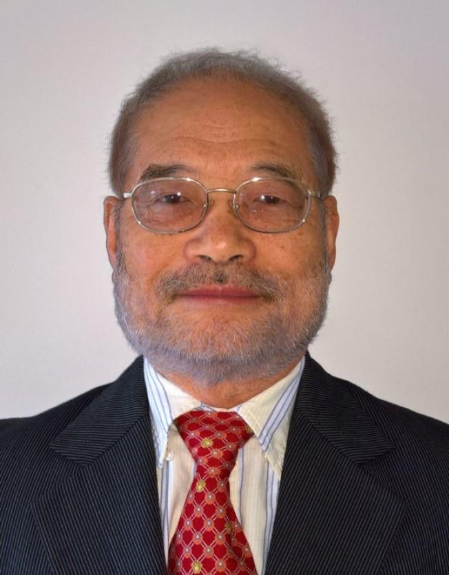 2252. Dr. Peter Tsai 蔡秉燚博士