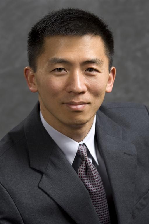 Goodwin Liu 劉弘威 in California