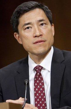 Raymond T. Chen in Washington D.C.