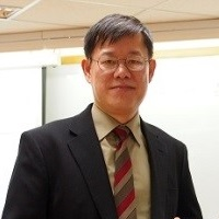 2286. Dr. Andy Hwang 黃慶安博士