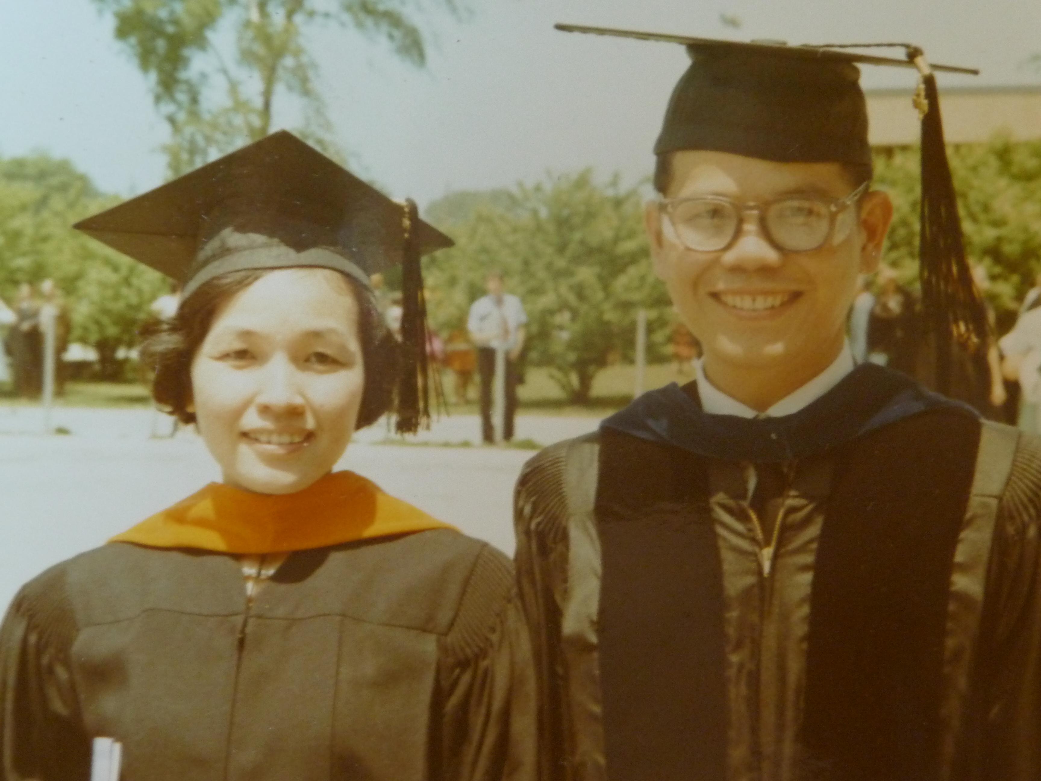 92. Walter M. Yang and Christine L. Yang Endowed Fund