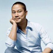 772. Tony Hsieh, Iconic Las Vegas Tech Entrepreneur, Dies Aged 46/Ingrid Lunden/11/2020