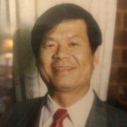2299. Dr. K. P. Fu 傅康平博士