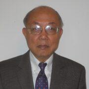 2302. Prof. Henry Chuang 莊英煌教授
