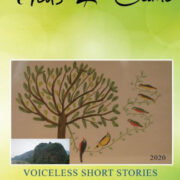1343. THUS I CAME – VOICELESS SHORT STORIES / Tien C. Lee /-/2020/Life/生活
