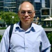 2306. Dr. Ray Wang 王瑞華博士