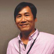 2317. Dr. Jheng Yan 嚴正博士