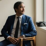 788. Tim Wu's appointment to the National Economic Council 白宮宣布台裔吳修銘任總統特助/03/2021