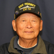 795. A Big Thanks to Stanley Sun from USS Hornet- Sea, Air and Space Museum! | 07/2021