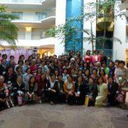 North America Taiwanese Women's Association Annual Convention Meeting (北美洲臺灣婦女會年會)