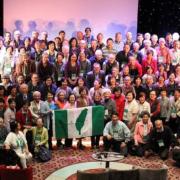 World Federation of Taiwanese Associations (WFTA) 世界台灣同鄉會聯合會 (世台會) 的活動