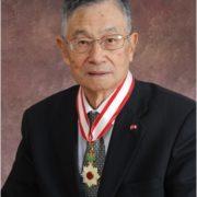 2. Prof. T. Anthony Tu (杜祖健教授)
