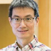 2125. Prof. Chih-Hao (Lucas) Chang 張志豪教授