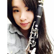 430. Yi-Ting Hsieh, Pianist and Clarinetist / 06/30/2018