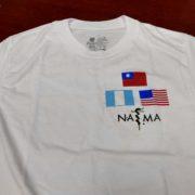 70. T-Shirt of NATMA International Mission 2018
