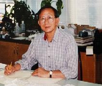2153. Prof. Tsan-Iang Chuang 莊燦陽教授