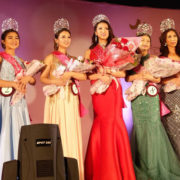 Miss Taiwanese American Pageant (台美小姐選拔會) by Taiwan Center Foundation of Greater Los Angeles (大洛杉磯台灣會館基金會)