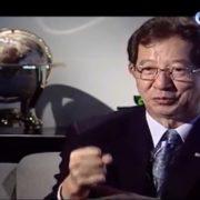 116. Prof. Yuan-Tze Lee 【台灣演義】李遠哲的成長路 02/09/2017