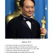 29. Ang Lee 李安