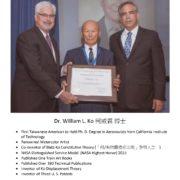 15. Dr. William L. Ko 柯威霖博士