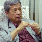 2155. Dr. Suy Ming (Sam) Chou 周烒明博士
