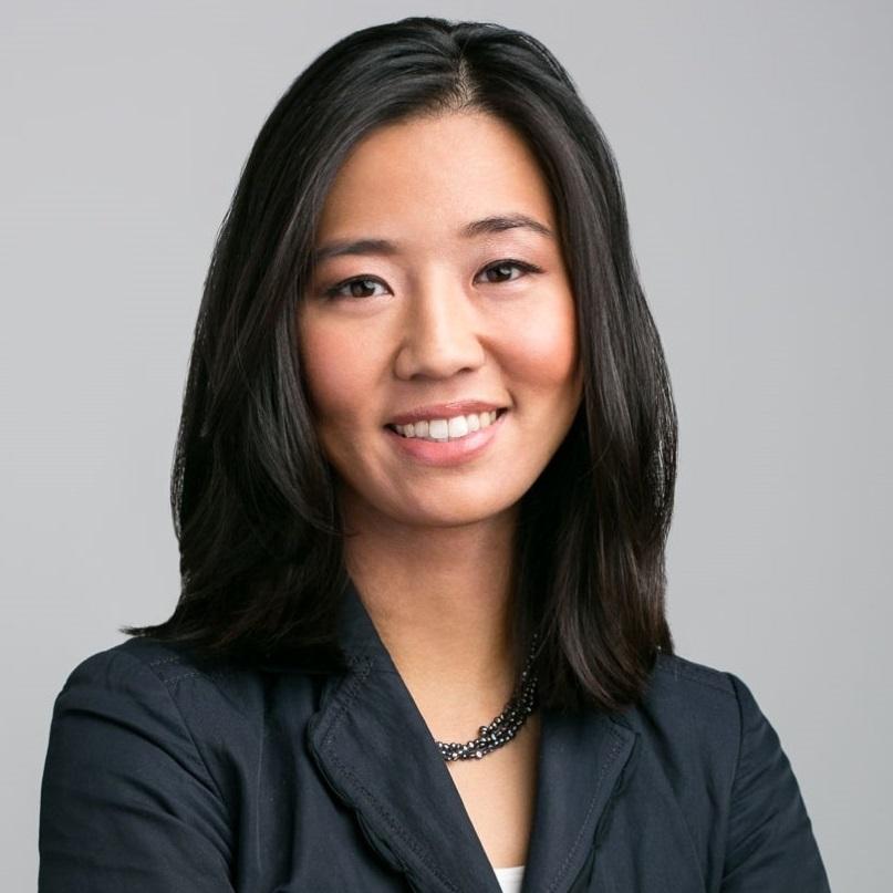 2166. Michelle Wu 吳彌