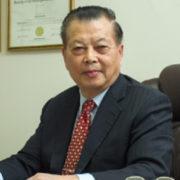 2165. Dr. Ming J. Lee 李銘正博士