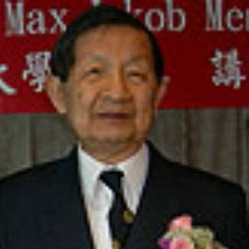 2163. Prof. Wen-Jei Yang 楊文偕教授