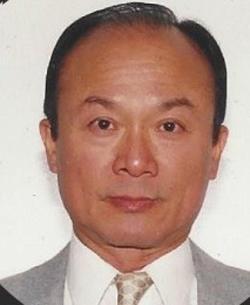 2164. Dr. Jui Yuan (Raymond) Cheng 鄭瑞源博士