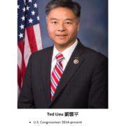 155. Ted Lieu 劉雲平