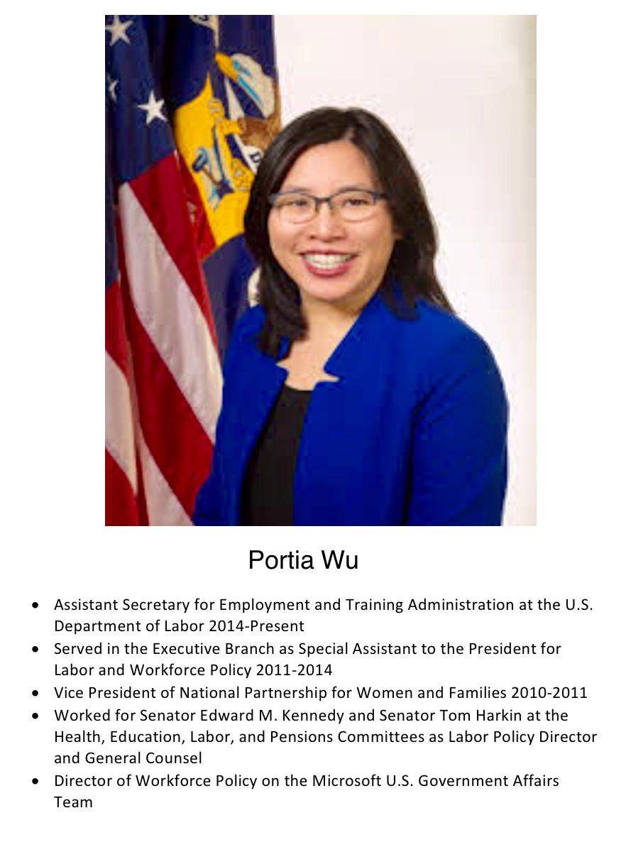 232. Portia Wu