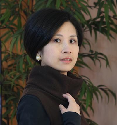 2177. Ssu-Yu Huang 黃思瑜