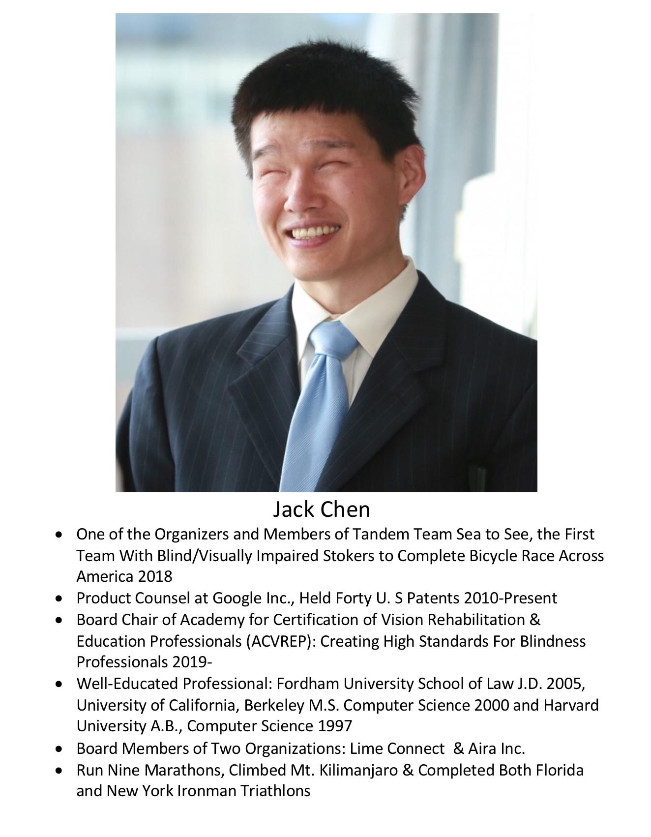 272. Jack Chen