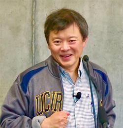 2193. Prof. Abraham Lee李伯晃教授