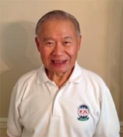 2198. Dr. Hsing-Chi (Chuck) Chang 張幸吉博士