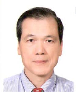 2203. Prof. Luh-Maan Chang 張陸滿教授