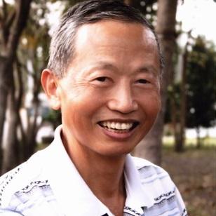 2197. Prof. Wen-Hsiung Ko 柯文雄教授