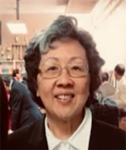 2202. Eileen Chang 楊宜宜