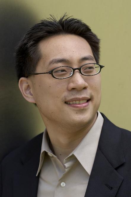 434. Melvin Chen 陳意超, Pianist /06/2019
