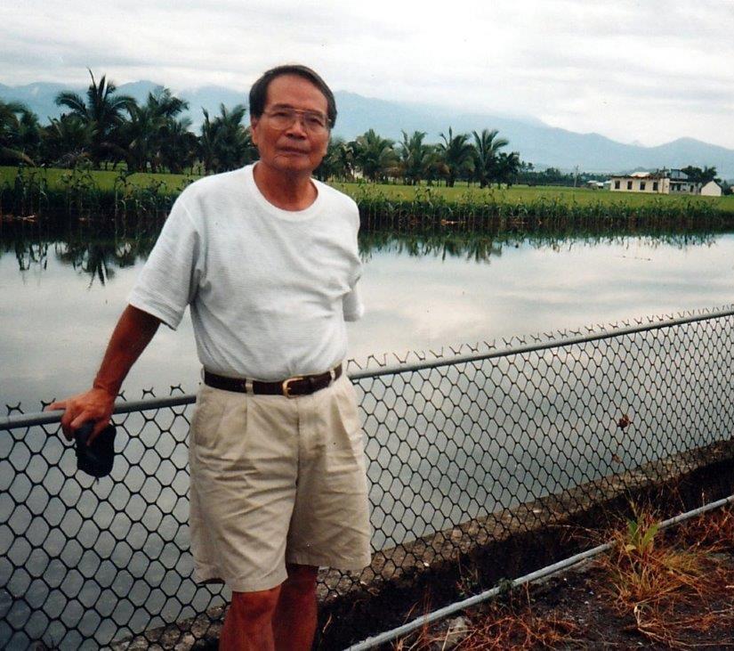 14. Dr. Mu-Sheng Wu (吳木盛博士)