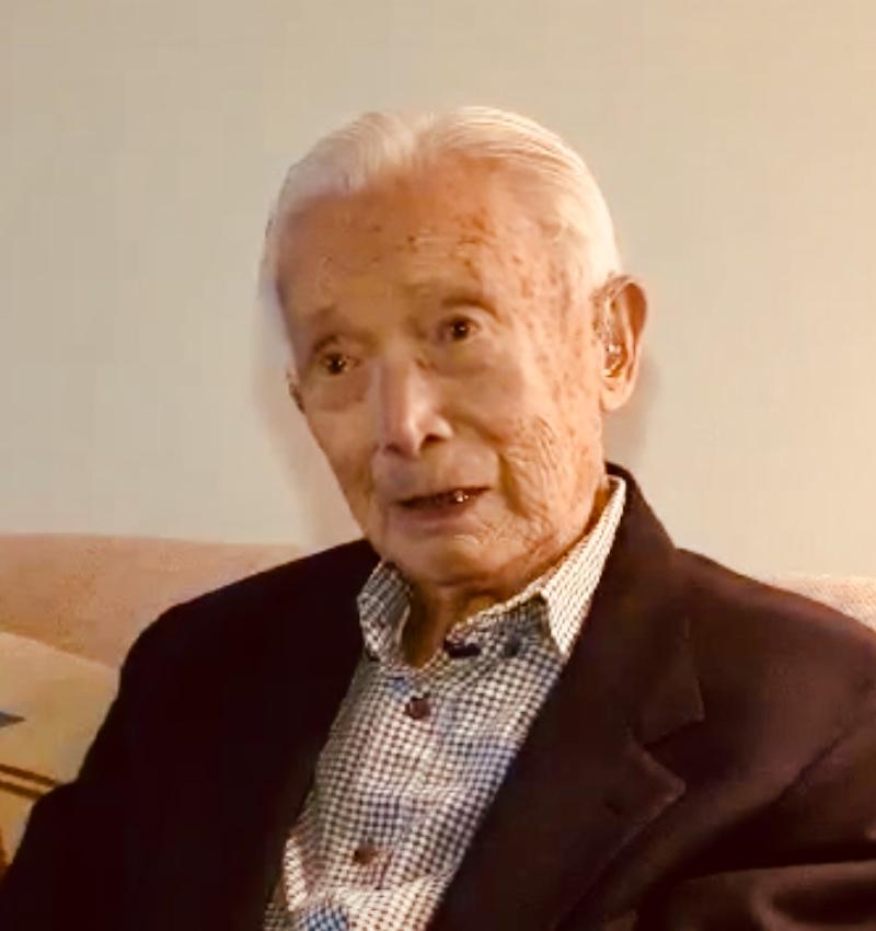8. Dr. Kuang Chi Liang (梁礦琪醫師)