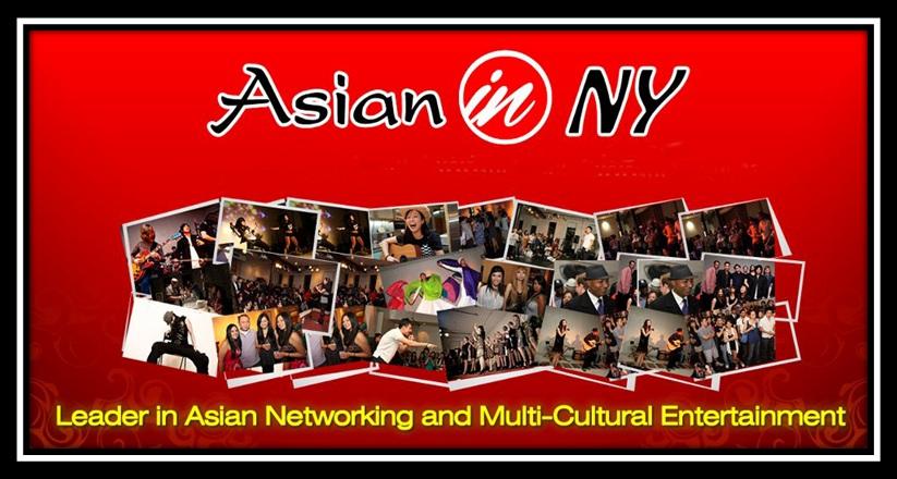 15. AsianInNY (亞洲人在紐約)