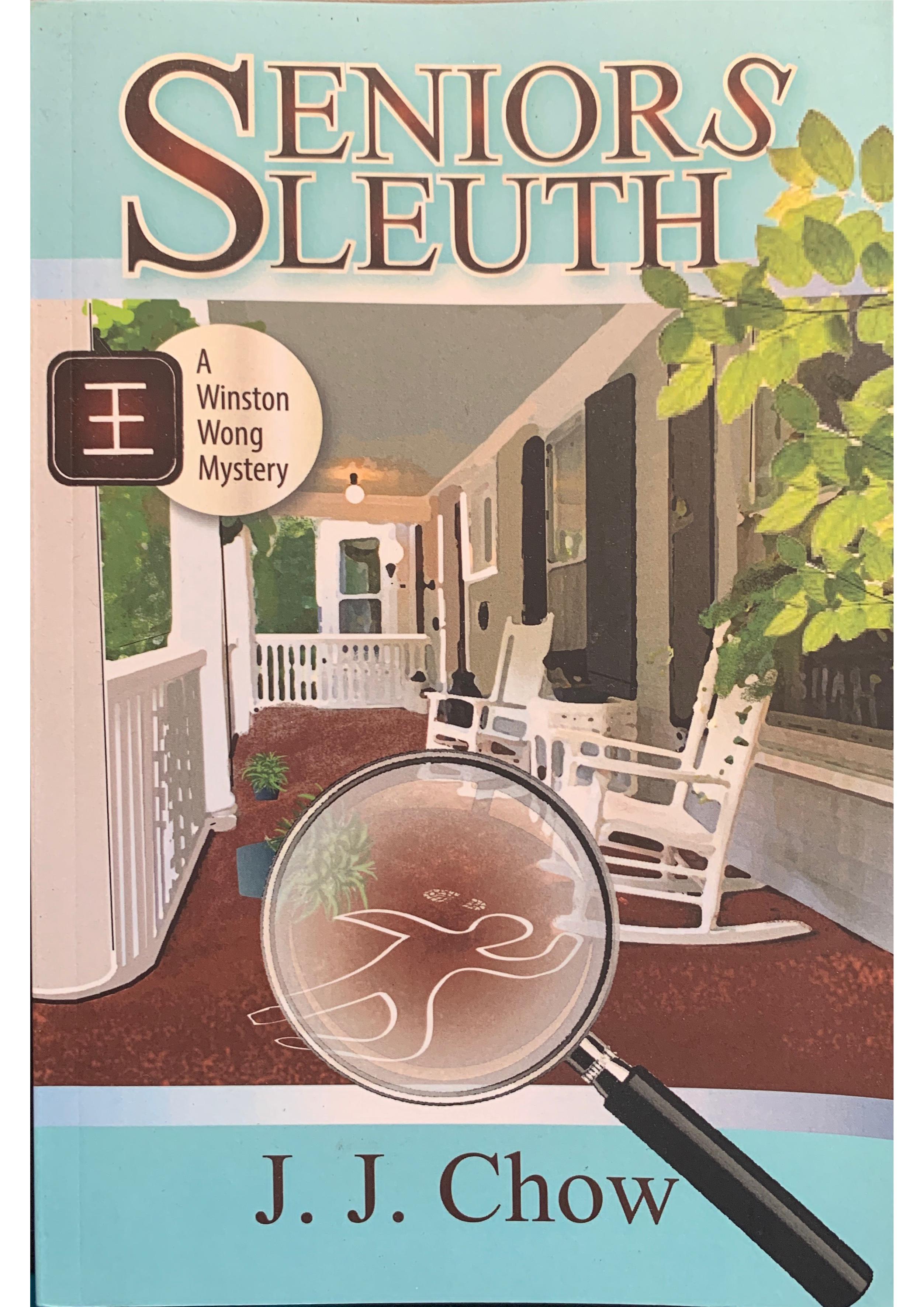 1324. Seniors Sleuth/Jennifer J. Chow/2015