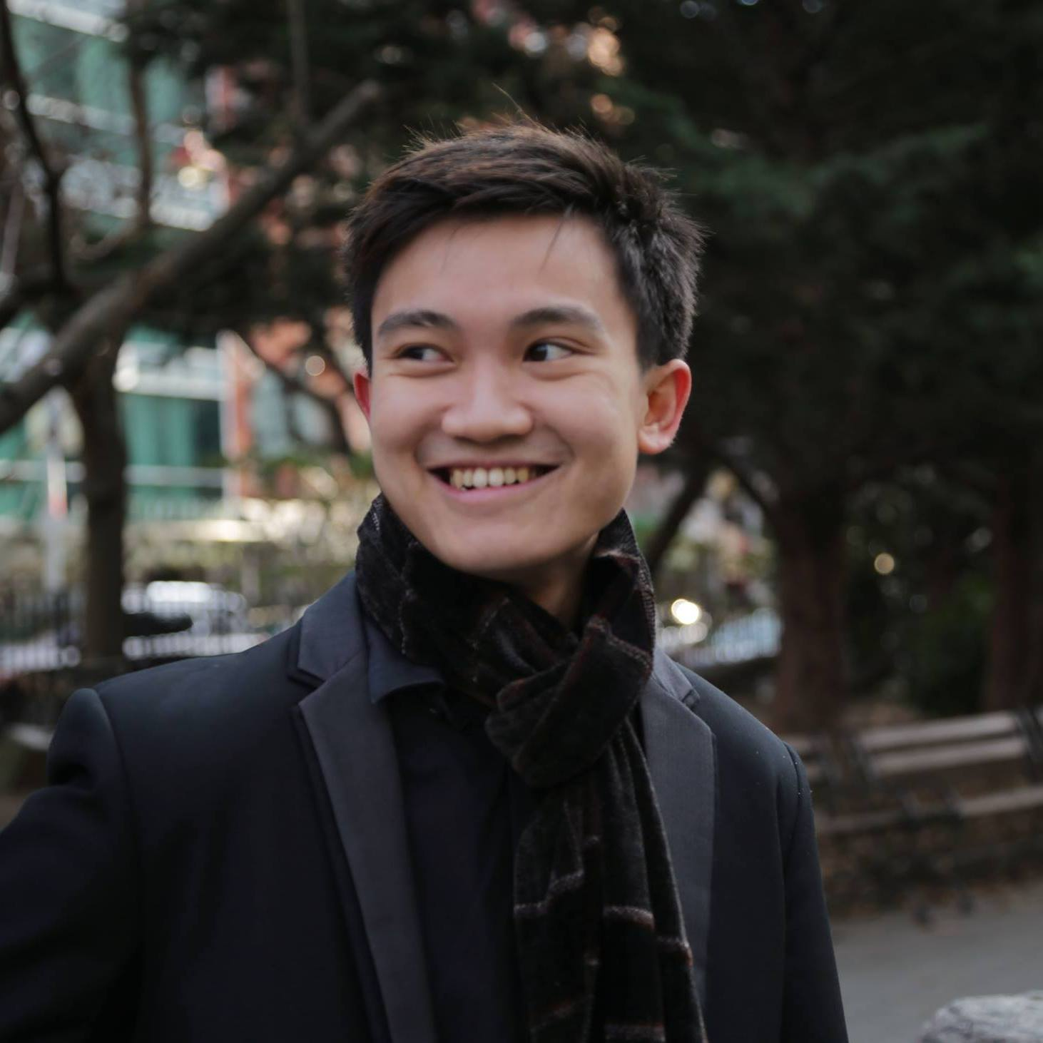 437. Joey Chang 張亦喬, Pianist/10/2019