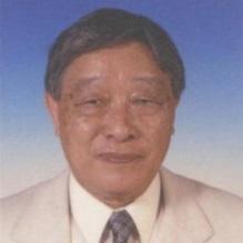 2227. Rev. R. H. Chang 張瑞雄牧師